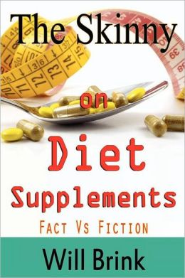 The Skinny on Diet Supplements: Facts vs Fiction