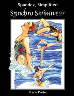 Spandex Simplified: Synchro Swimwear