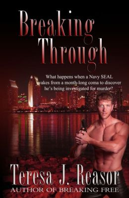 Breaking Through: SEAL Team Heartbreakers Series