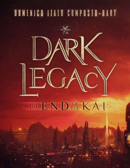 Dark Legacy: The End of the Kai