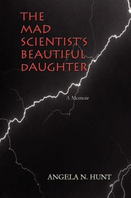 The Mad Scientist's Beautiful Daughter