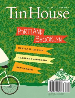Tin House: Portland/Brooklyn