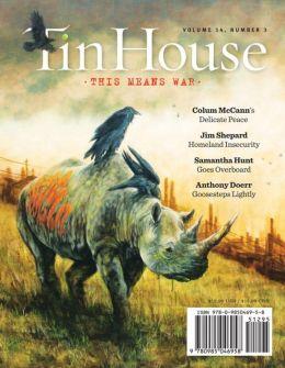 Tin House: Spring 2013