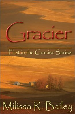 Gracier: First in the Gracier Series