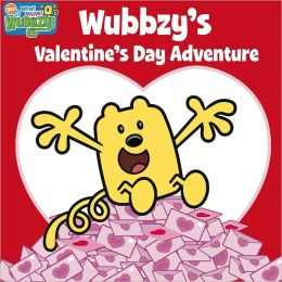 Wubbzy's Valentine's Day Adventure
