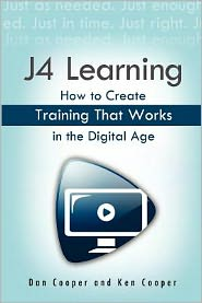 J4 Learning: How to Create Training That Works in the Digital Age