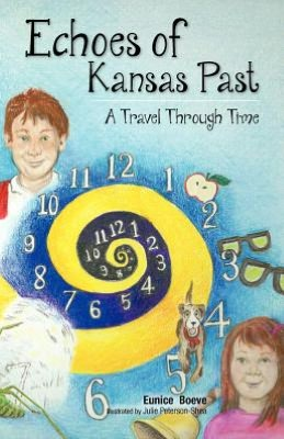 Echoes of Kansas Past (A Travel Through Time)