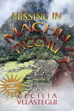 Missing In Machu Picchu