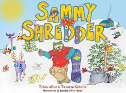 Sammy the Shredder