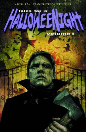 John Carpenter's Tales For A Halloween Night