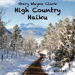 High Country Haiku