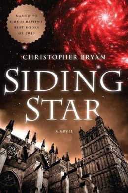 Siding Star: A Novel