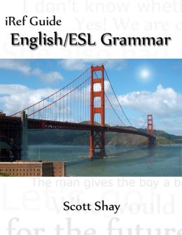 iRef Guide: English / ESL Grammar