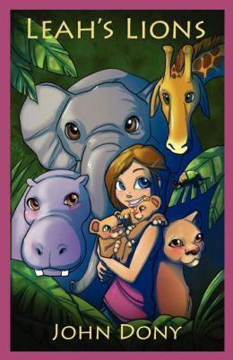 Leah's Lions