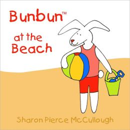 Bunbun at the Beach