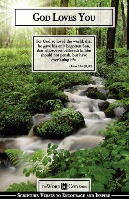God Loves You: The Word of God Series