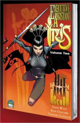 Executive Assistant: Iris, Volume 2