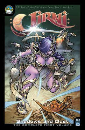Jirni, Volume 1: Shadows & Dust