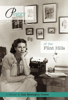Peggy of the Flint Hills