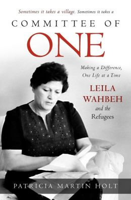 Committee of One: Making a Difference, One Life at a Time