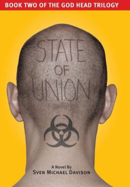 State of Union: Book Two of the God Head Trilogy