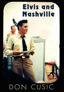 Elvis and Nashville