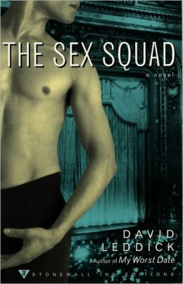 The Sex Squad