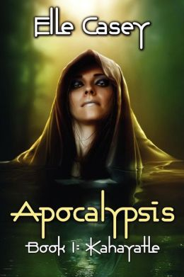 Apocalypsis: Apocalypsis: Book 1
