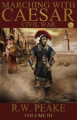 Marching with Caesar: Civil War