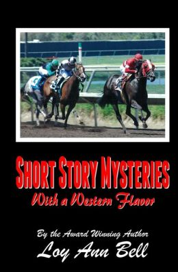 Short Story Mysteries: With a Western Flavor