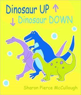 Dinosaur UP Dinosaur DOWN