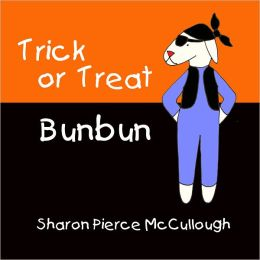 Trick or Treat Bunbun