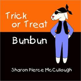 Trick or Treat Bunbun
