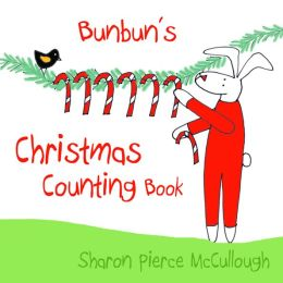 Bunbun's Christmas Counting Book