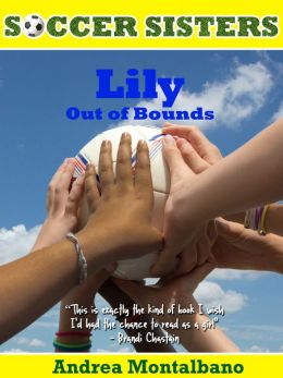 Lily Out of Bounds