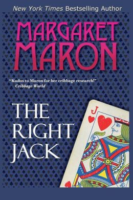 The Right Jack (Sigrid Harald Series #4)