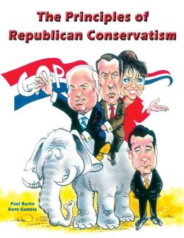 The Principles of Republican Conservatism