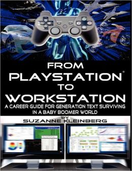 From Playstation To Workstation - U.S. Edition