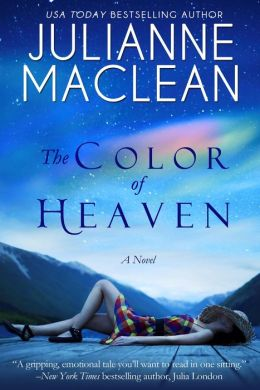 The Color of Heaven (The Color of Heaven Series, #1)