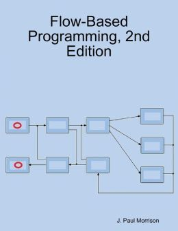 Flow-Based Programming, 2nd Edition