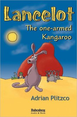 Lancelot - The One-Armed Kangaroo