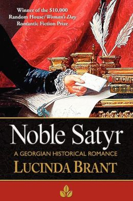 Noble Satyr: A Georgian Historical Romance