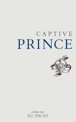 Captive Prince: Volume Two
