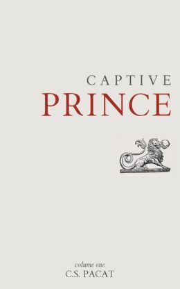 Captive Prince: Volume One