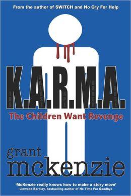 K.A.R.M.A.