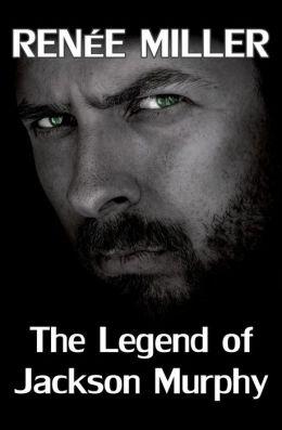 The Legend of Jackson Murphy