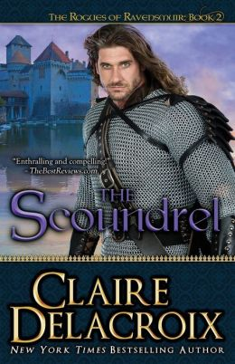The Scoundrel: The Rogues of Ravensmuir