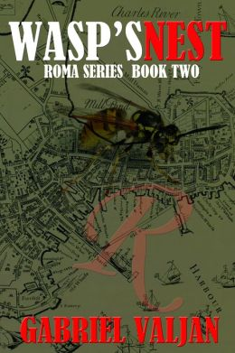 Wasp's Nest: Roma Series, Book Two