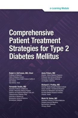 Comprehensive Patient Treatment Strategies for Type 2 Diabetes Mellitus (Enhanced Edition)