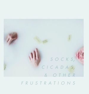 Socks, Cicadas, & Other Frustrations